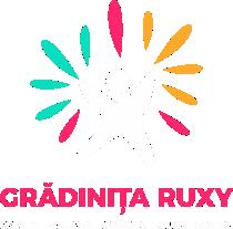 Grădinița Ruxy Logo